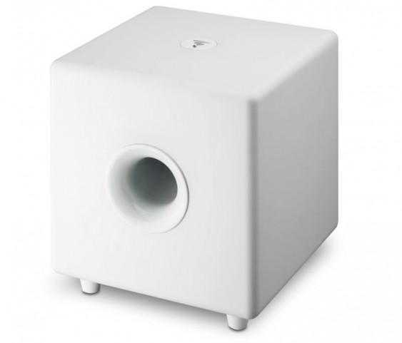 Сабвуферы Focal Cub 3 white true rms ammeter multitester victor 70c 3 5 6key touch digital multimeter resistance capacitance victor multimeter