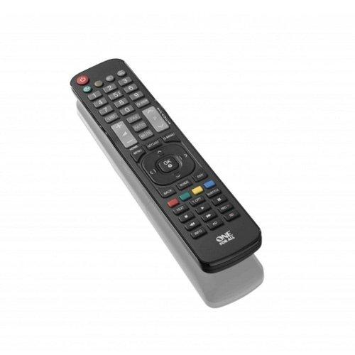 Пульты программируемые OneForAll Replacement Remote for LG TVs (URC1911) пульты программируемые urc mx 850