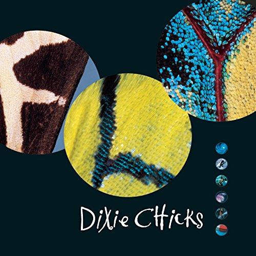 Виниловые пластинки Dixie Chicks FLY (Gatefold)