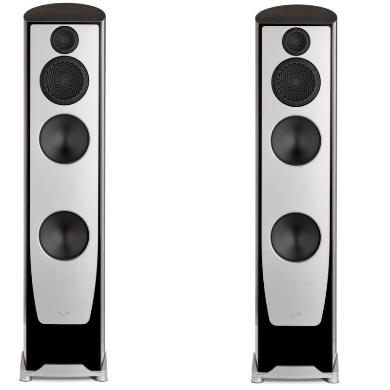 Напольная акустика Paradigm Persona 9H vanta high gloss black акустика центрального канала paradigm studio cc 490 v 5 piano black