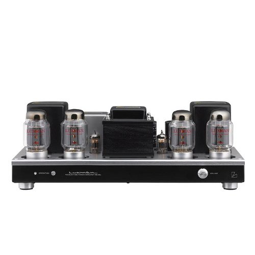 Усилители ламповые Luxman от Pult.RU