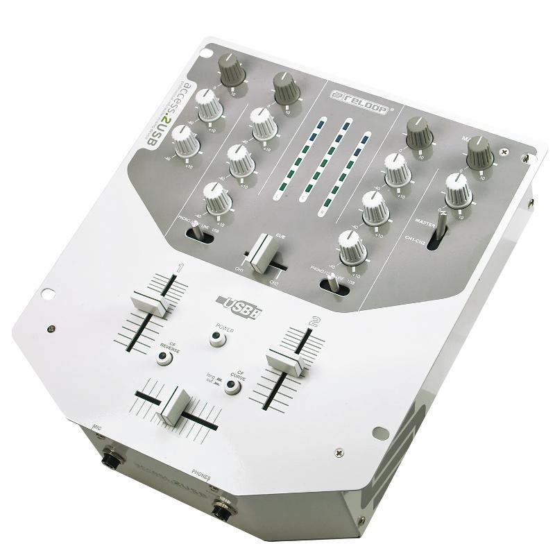 DJ-микшеры Reloop Access.2 USB