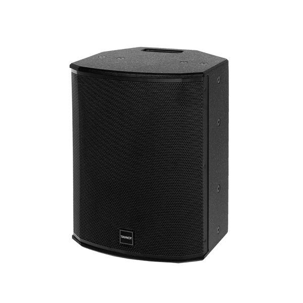 Концертные акустические системы Tannoy VXP 12HP Black