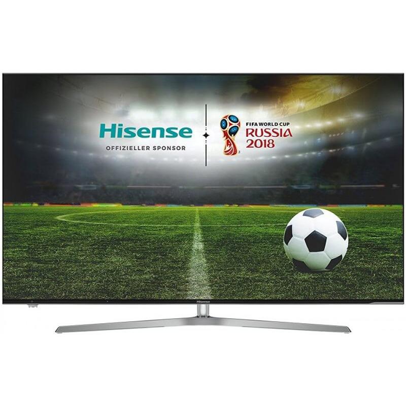 LED телевизоры Hisense