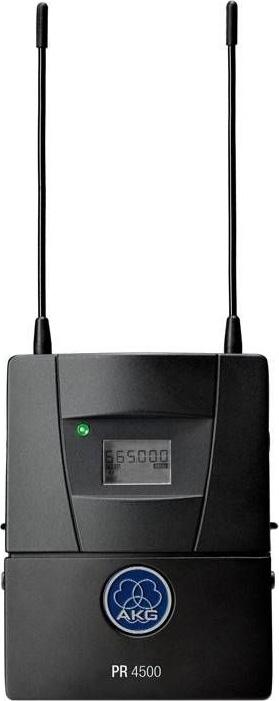 Приёмник и передатчик для радиосистемы AKG PR4500 BD7