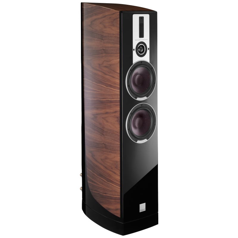 Напольная акустика Dali Epicon 6 walnut dali epicon 2 walnut high gloss