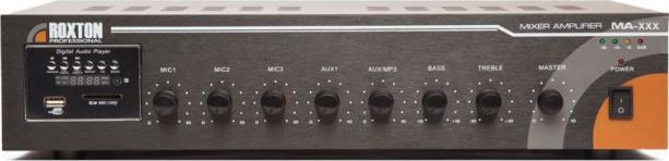 Усилители для фонового озвучивания Roxton MA-360 цена 2016