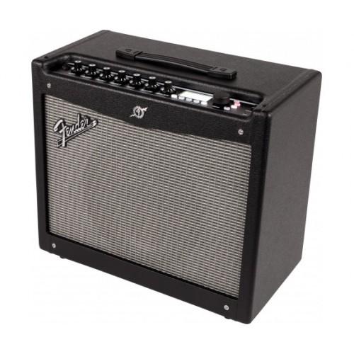 Комбо усилители FENDER MUSTANG II (V2) комбо для гитары fender mustang gt 200