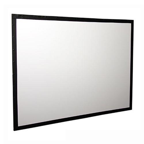 """Экраны для проекторов Draper Cineperm NTSC (3:4) 229/90"""" 138x183 HDG (натяжной)"""