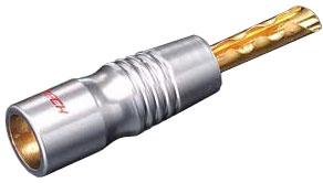Разъемы и переходники Furutech FP-200B(G) furutech fp 162 g за шт