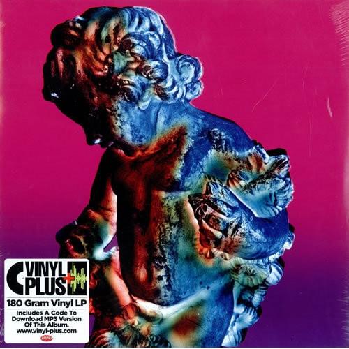 Виниловые пластинки New Order TECHNIQUE (180 Gram)