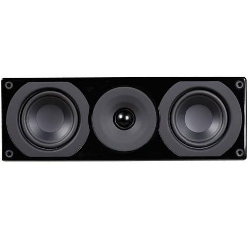 Акустика центрального канала System Audio