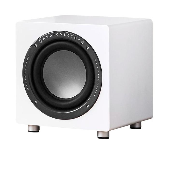 Сабвуферы Audiovector
