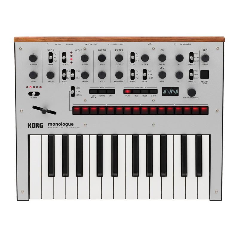 Синтезаторы и Пианино KORG, арт: 159941 - Синтезаторы и Пианино