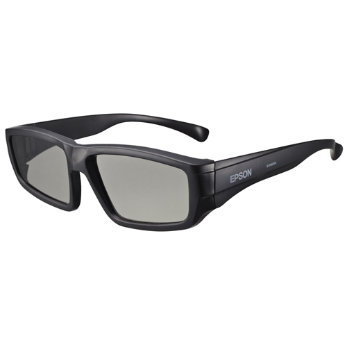 3D очки и эмиттеры Epson ELPGS02A