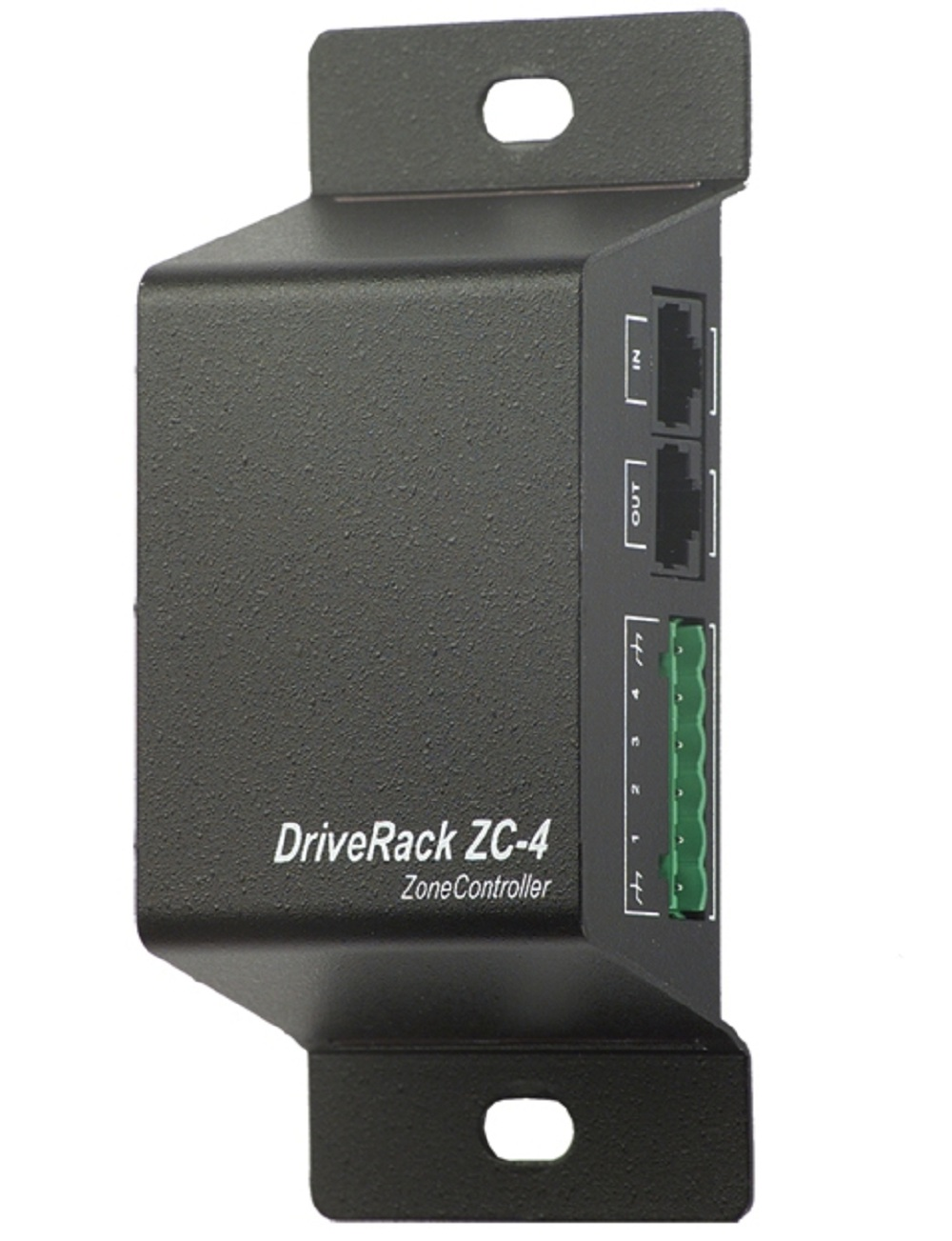 Оборудование для аудио/видео коммутации DBX ZC-4