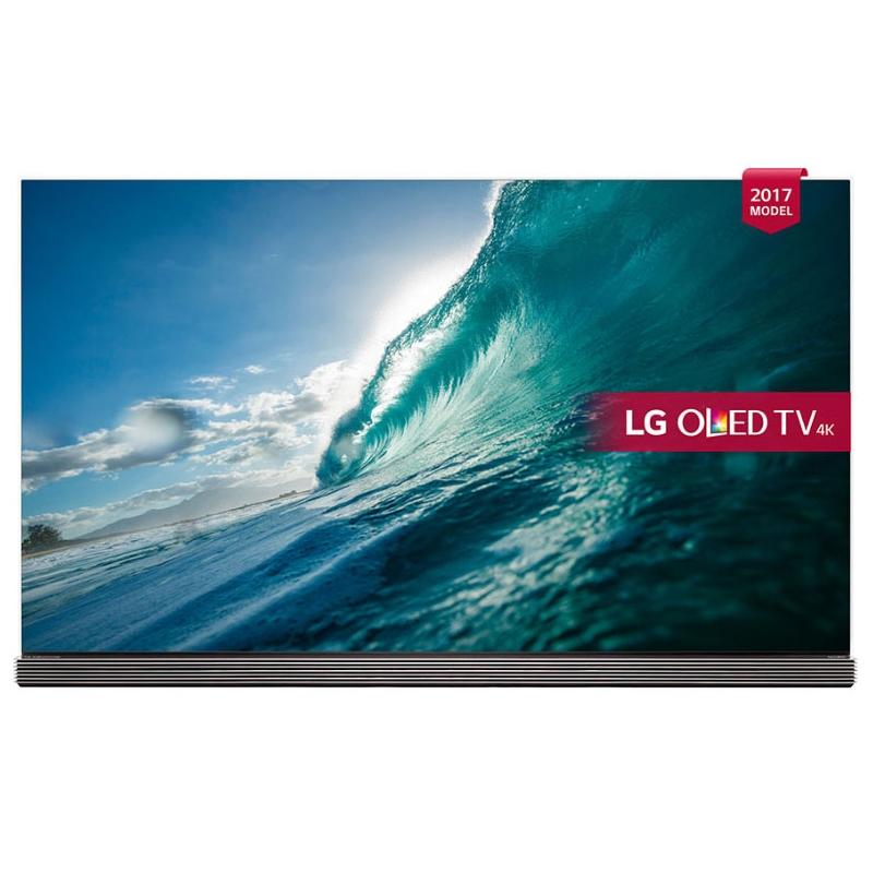 OLED телевизоры LG, арт: 162474 - OLED телевизоры