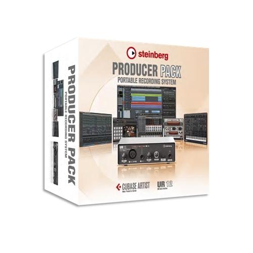 Студийные звуковые карты Steinberg