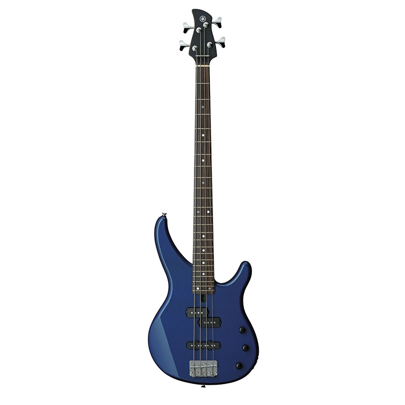 Бас-гитары Yamaha TRBX174 Blue Metallic