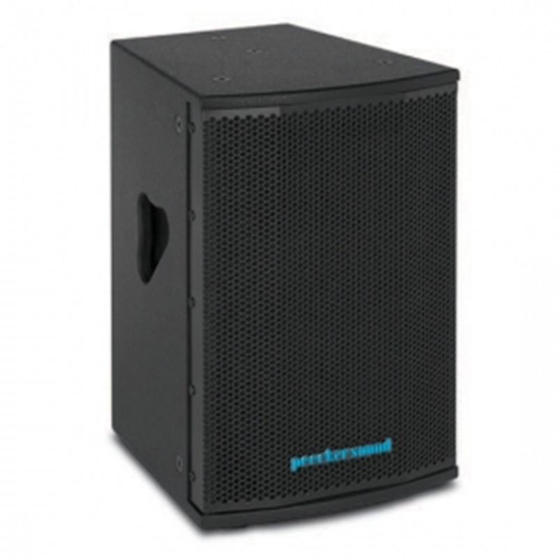 Концертные акустические системы Peecker Sound 4012MH/A