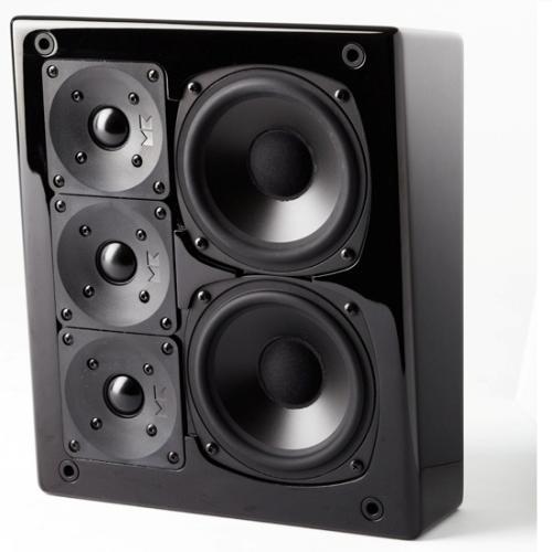 Настенная акустика MK Sound