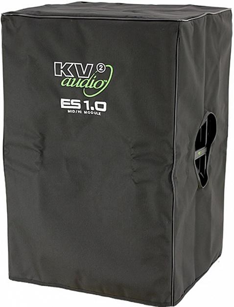 Кейсы и чехлы для акустики KV2AUDIO KV2 ES1.0 BAG - чехол для ES1.0 цена 2016