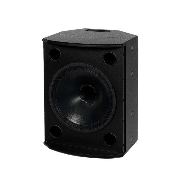 Концертные акустические системы Tannoy VXP15HP Black