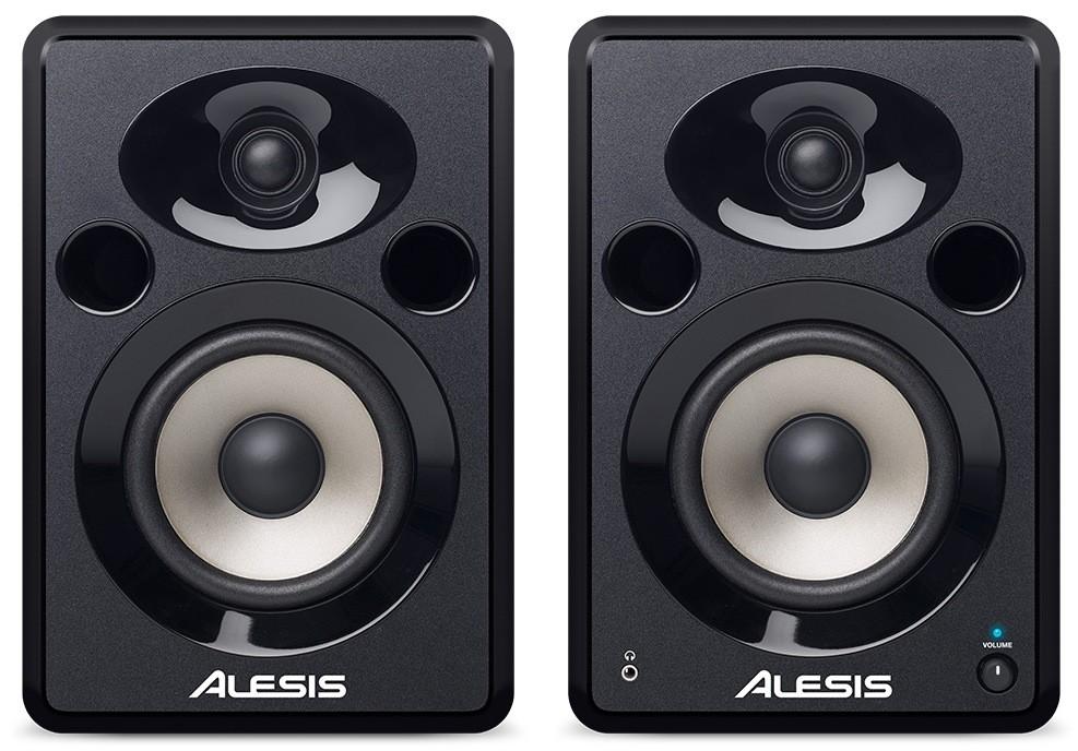 Полочная акустика Alesis