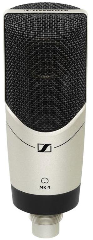Микрофоны Sennheiser MK4