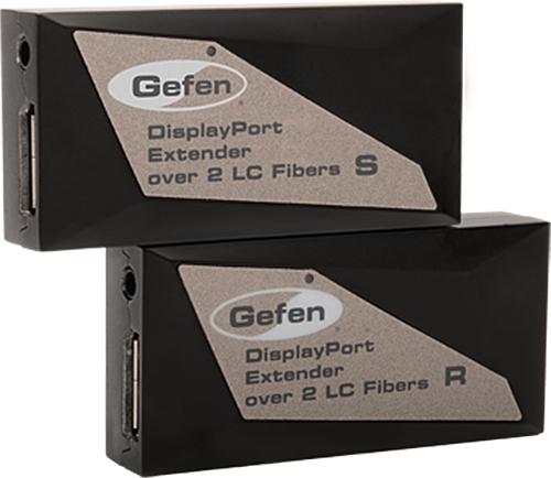 Мультирум контроллеры и усилители Gefen EXT-DP-CP-2FO