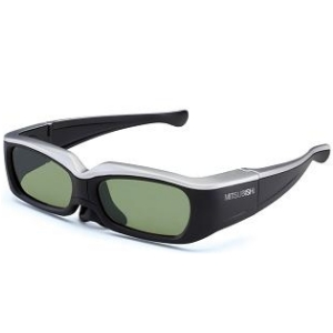 купить  3D очки и эмиттеры Mitsubishi EY-3DGS-1U  онлайн