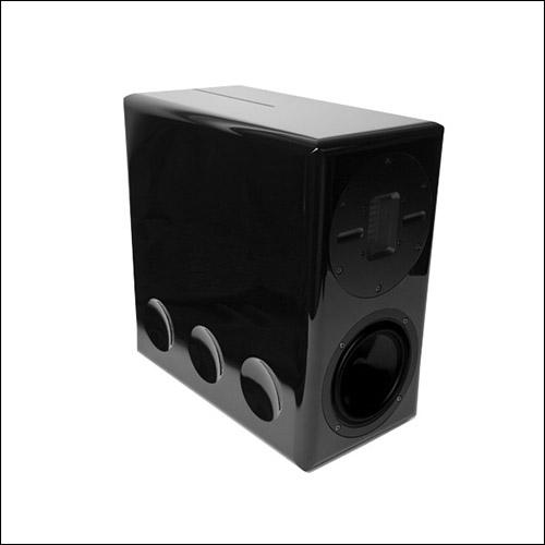 Полочная акустика Roksan Darius S1 Piano Black