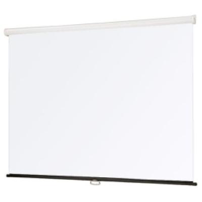 Экраны для проекторов Draper Star AV (1:1) 50х50 127x127 MW (ручной) draper aerolift 50