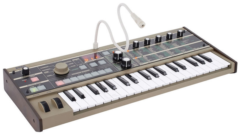 Синтезаторы и Пианино KORG MICROKorg MK1