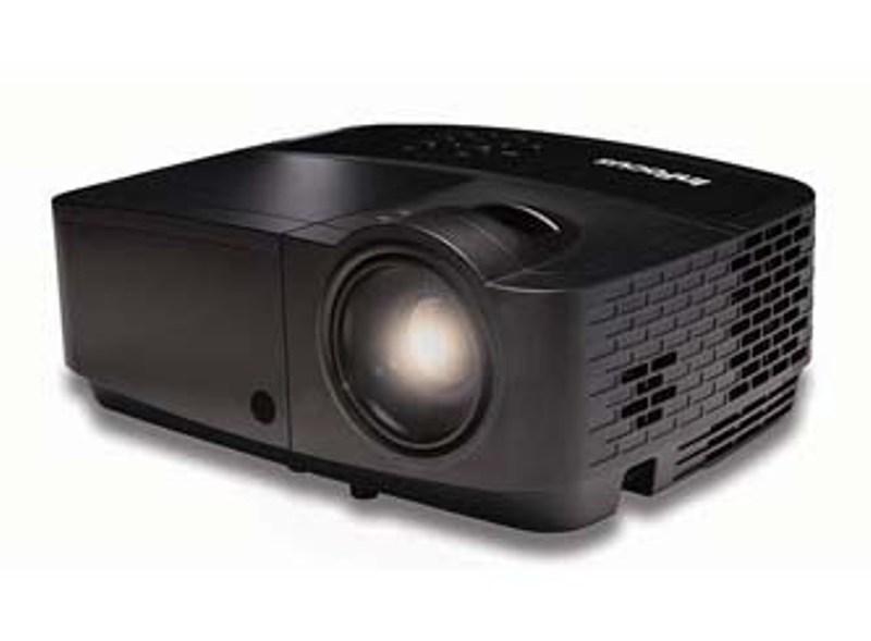 Проекторы InFocus IN119HDx проектор 5500ansi dlp 3d hd hdmi 1080p