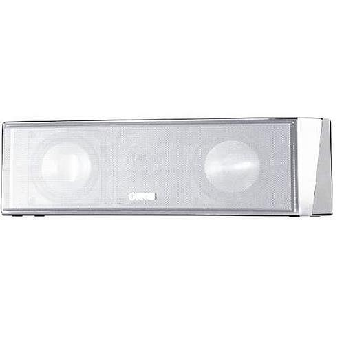 Акустика центрального канала Canton CD 350 white high gloss