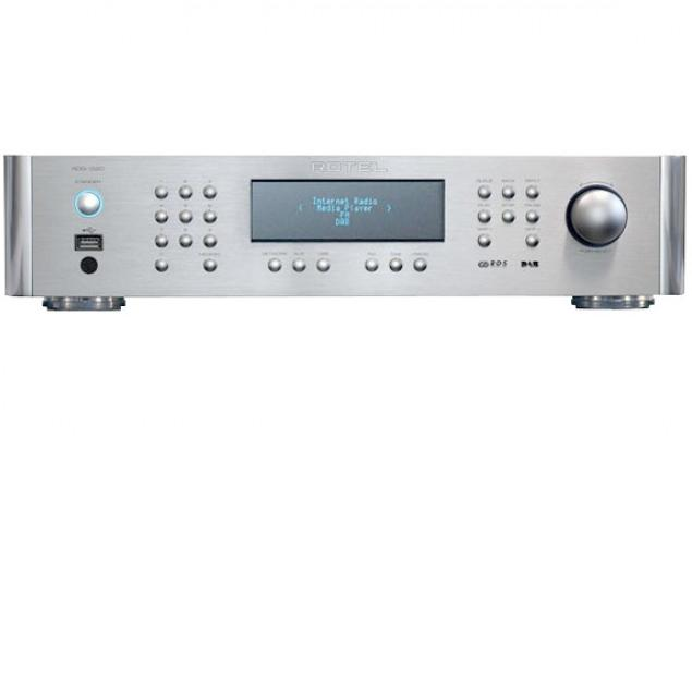 Rotel Rotel RT-1570 silver