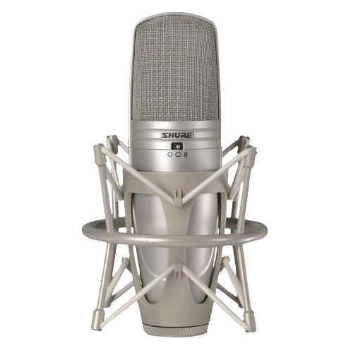 Микрофоны Shure KSM44A/SL