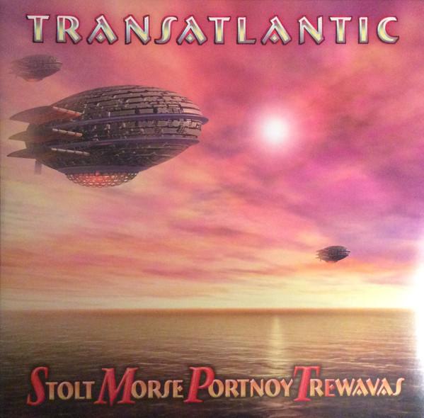 Виниловые пластинки Transatlantic