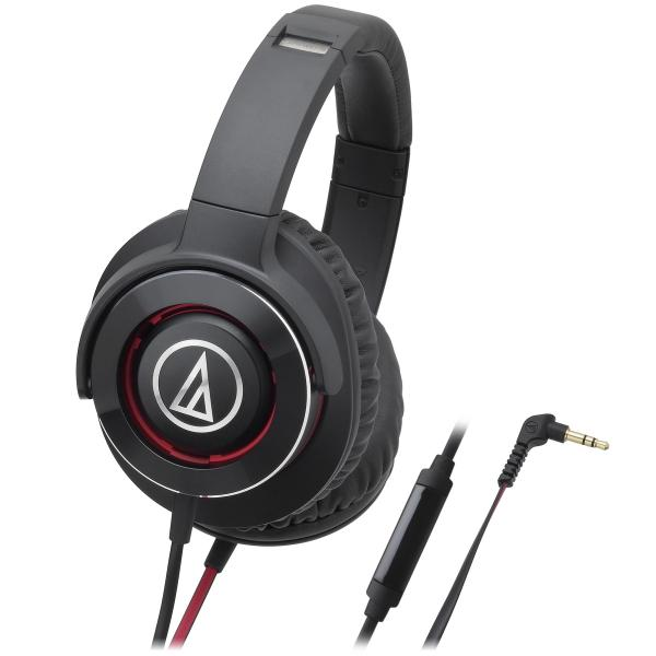 Audio Technica ATH-WS770iS BRD
