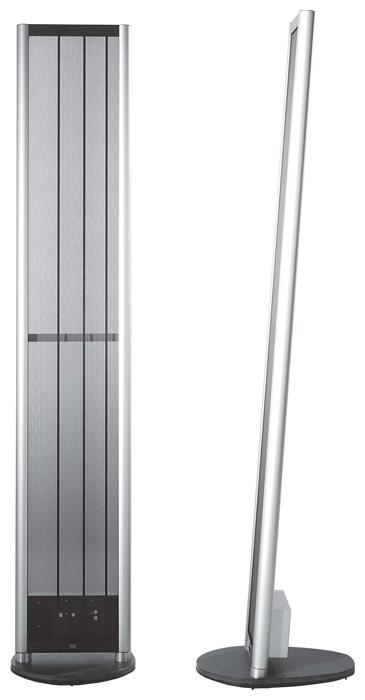 Напольная акустика Final Sound Model 1000i PL/FS silver/white