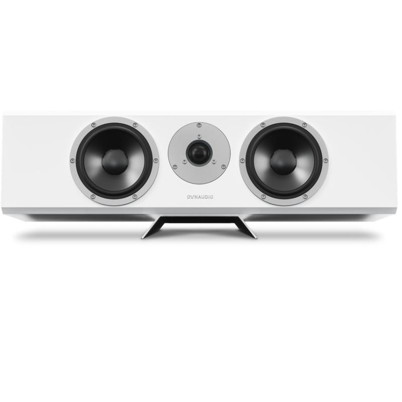 Акустика центрального канала Dynaudio EXCITE X28 satin white колонки