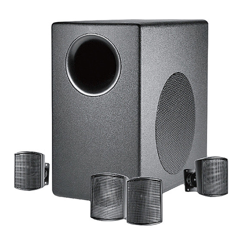 Комплекты акустики JBL