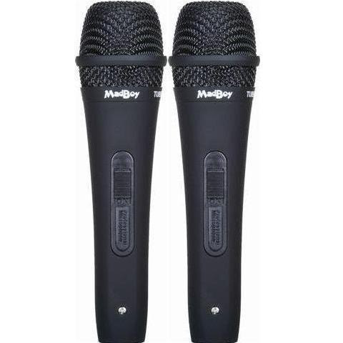 Микрофоны MadBoy от Pult.RU