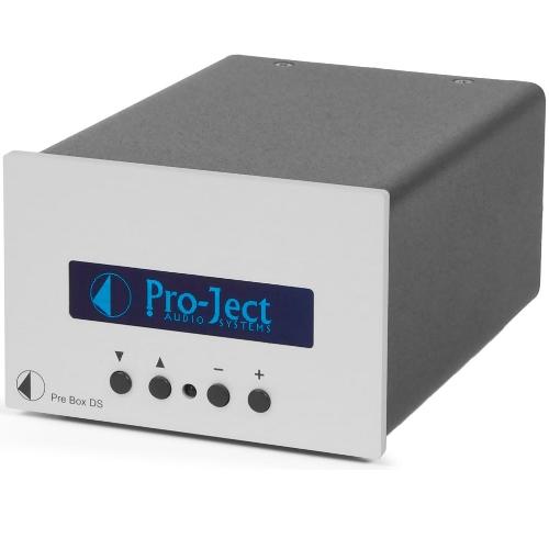 Аудиотехника/Усилители и ресиверы Pro-Ject
