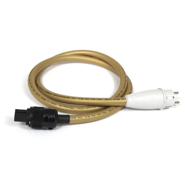Силовые кабели Van Den Hul
