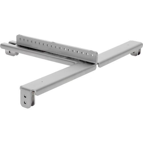 Крепления RCF FLY BAR HDL10 LIGHT W Легкая рама для HDL10 (до 4-x штук), цвет белый. rcf stck bar nxl23