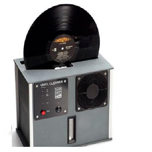 Аксессуары для проигрывателей виниловых дисков Audio Desk PULT.ru 114672.000