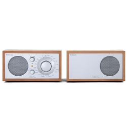 Радиоприемники Tivoli Audio Model Two cherry/silver (M2SLC)