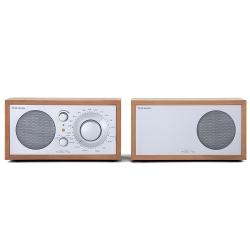 Радиоприемники Tivoli Audio Model Two cherry/silver (M2SLC)